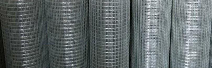 Какую стоит использовать армирующую сетку под бетон, обои, штукатурку по технологии
