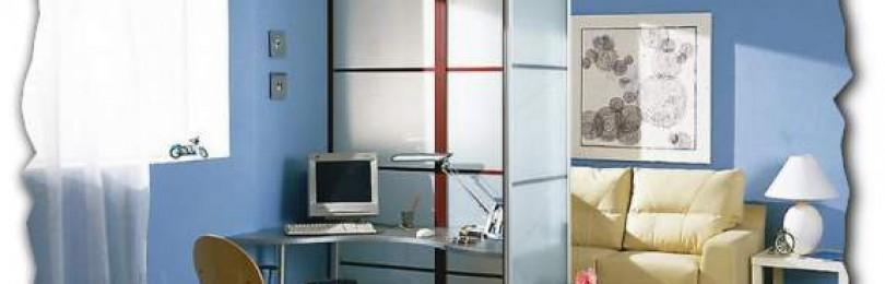 Дизайн рабочего места для школьника