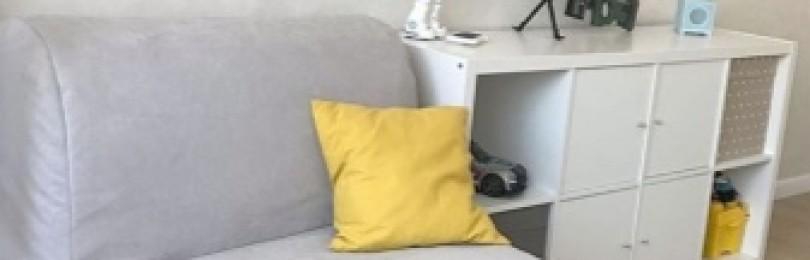 Кресло-кровать икеа– фото в интерьере и реальные отзывы