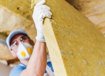Основной рейтинг опасных строительных материалов для утепления дома