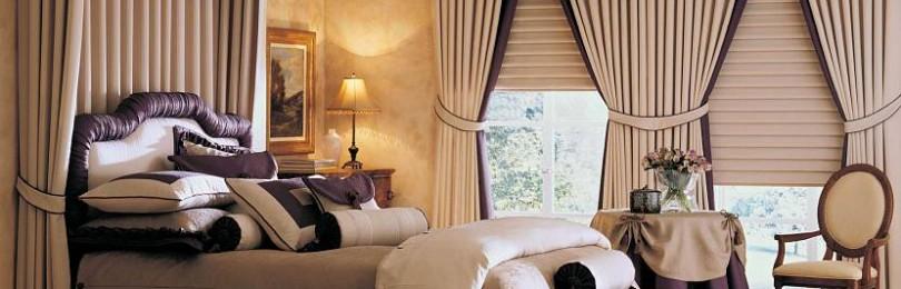 Шторы в классическом стиле для гостиной