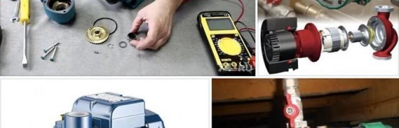 Гидроаккумулятор для систем водоснабжения: устройство, функции, схемы подключения