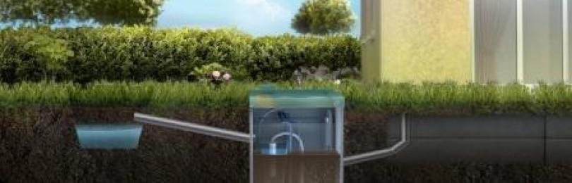 Септик топас: принцип работы и устройство