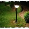 Освещение дома и сада – завершающий штрих на участке