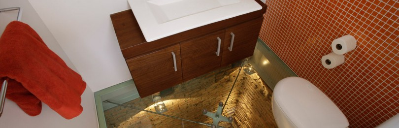 Топ-10 самых нелепых решений для ремонта и обустройства квартиры