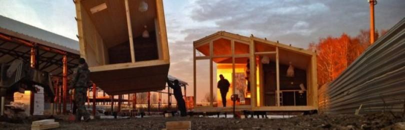 10 невероятных строительных технологий, которые могут изменить мир