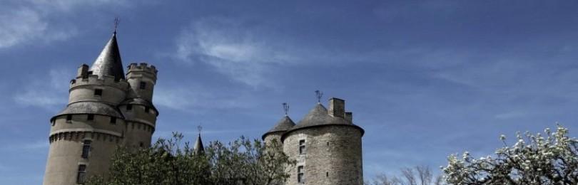 Мрачные легенды о Башне Дьявола помнят и сегодня на западе Франции