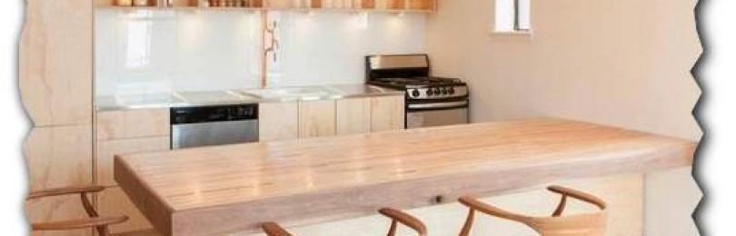 Плюсы и минусы объединения кухни с гостиной