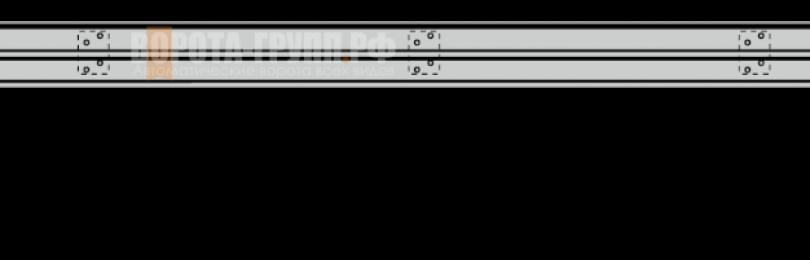 Входные двери с терморазрывом херман (hormann)