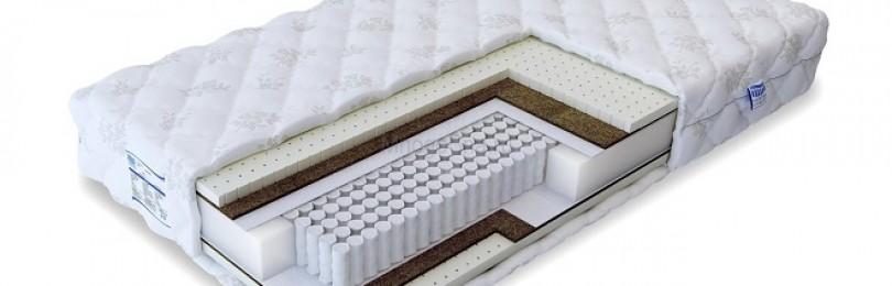 Стандартные размеры матрасов для кровати