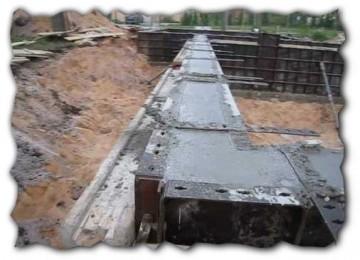 Какой бетон выбрать для фундамента