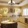 Оформление и дизайн кухни в стиле прованс: фото и описание интерьера