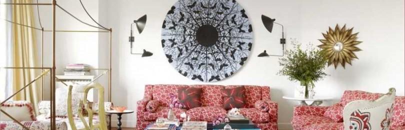 Идеи для декора дома своими руками из подручных материалов. освежаем интерьер + 125 фото