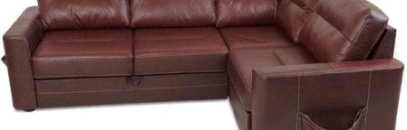 Угловой диван Беллино – стиль и комфорт
