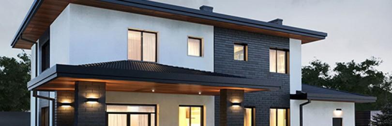 Вентилируемый фасад – что это, преимущества и недостатки