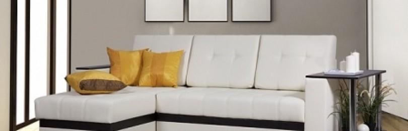 Диван атланта угловой со столиком: изюминка вашего интерьера