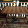 Преимущества покупки мебели из дерева на заказ