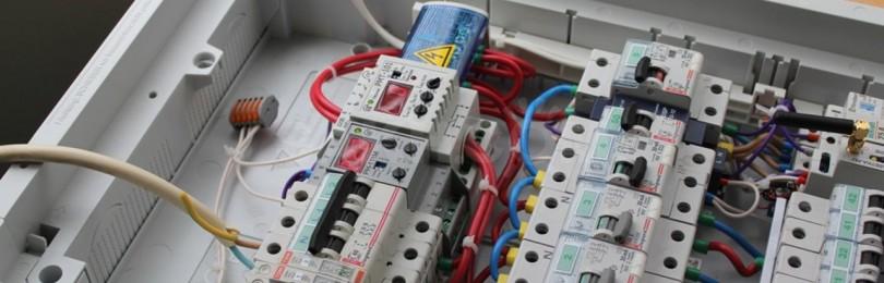 Топ-5 производителей распределительных электрощитков в России