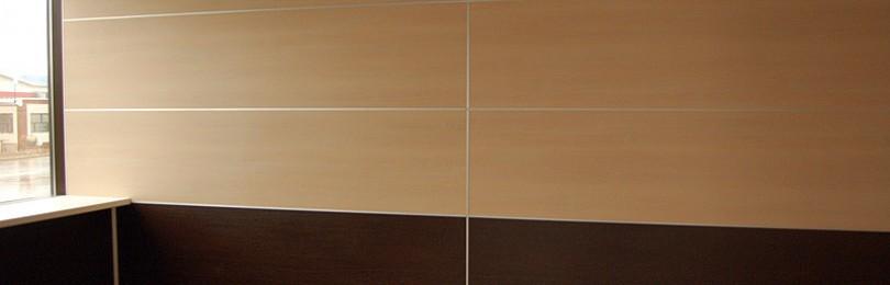 Как уложить стеновые панели на клеевой состав