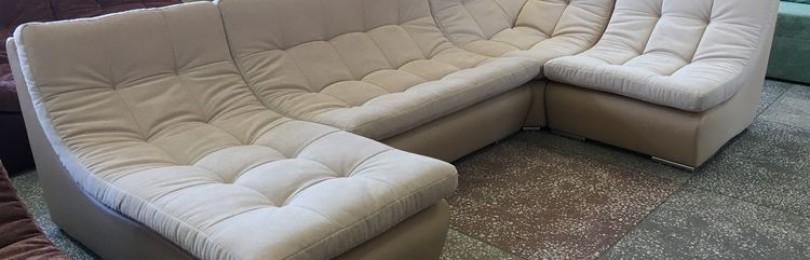 Современная мебель: что выбрать настоящую кожу или кожзам?
