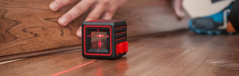 Правильно выбрать качественный лазерный уровень: 6 важных нюансов