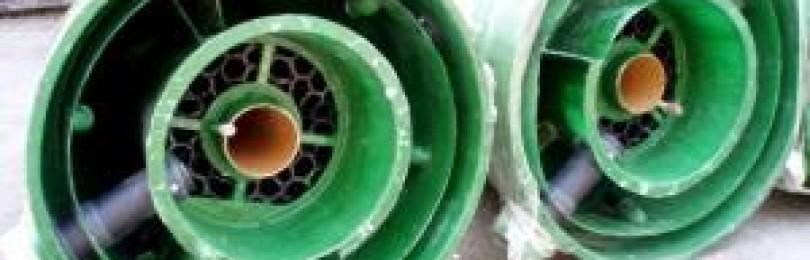 Автономная канализация sani от группы компаний эколос