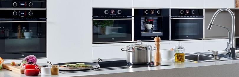 Топ- 10 лучших производителей кухонь