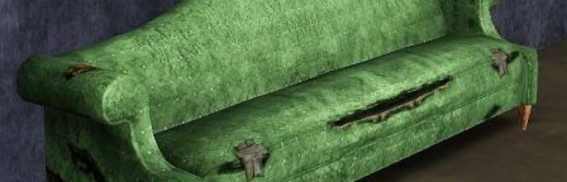 Как выбрать хороший диван: 7 советов от эксперта