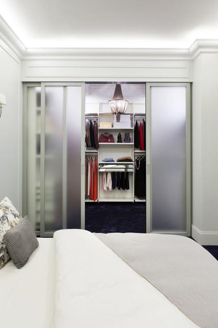 Шкаф-купе в спальню — 95 фото современного дизайна. инструкция, как выбрать и сочетать шкаф в интерьере спальни