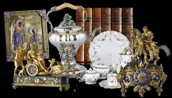 Крупнейшая торговая площадка антиквариата и предметов для коллекционирования