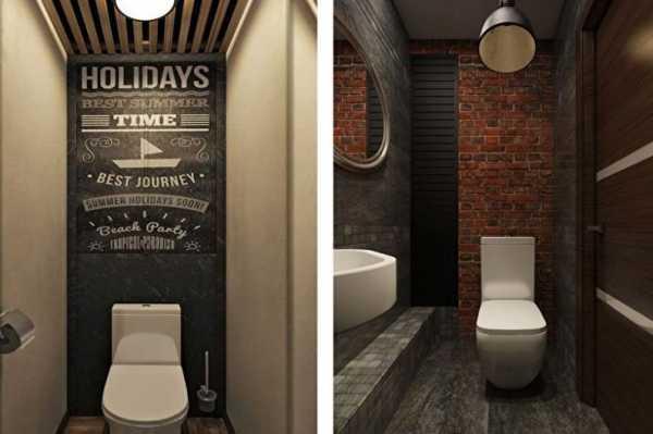 Дизайн интерьера ванных комнат 500+ фото