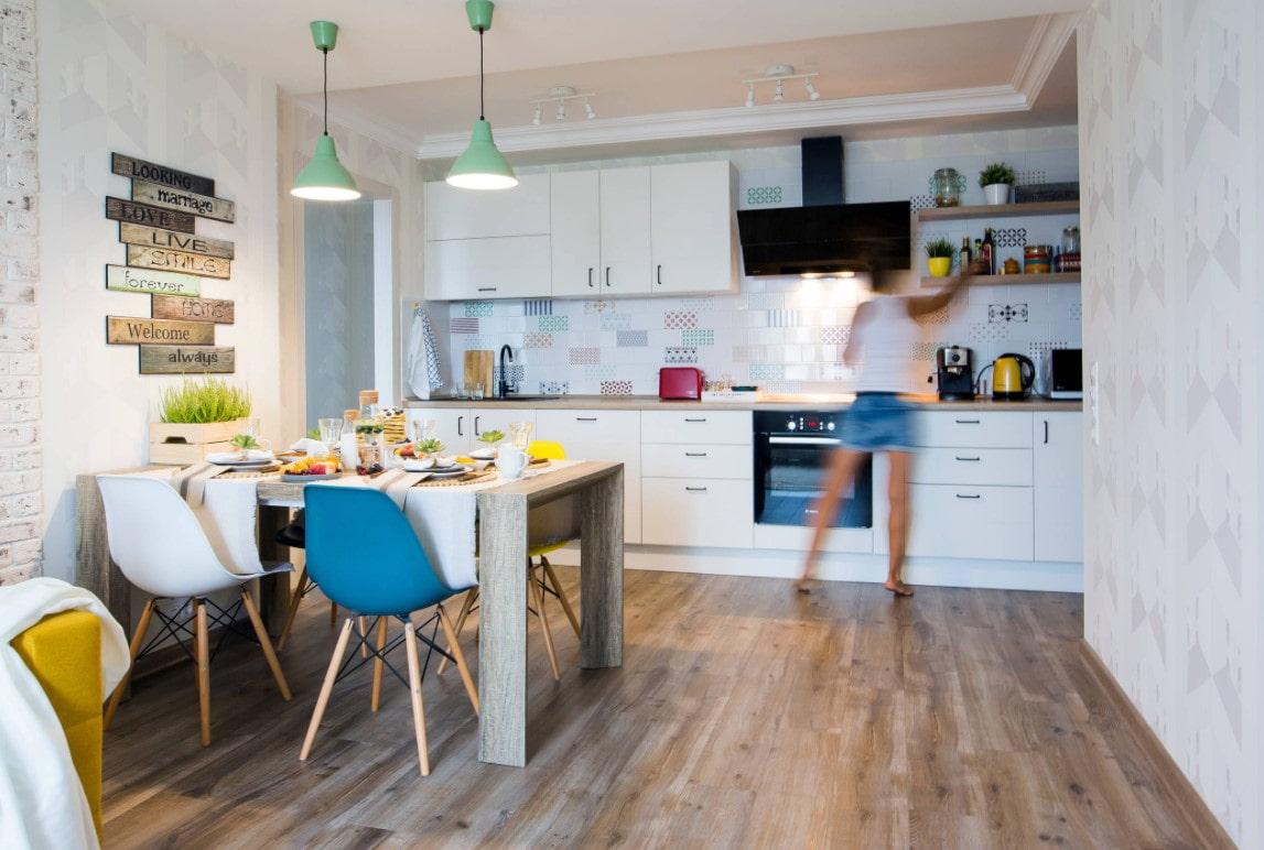Картины на кухню: 100+ фото-идей для стильного декора
