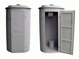 Биотуалет-кабинка: уличные пластиковые кабины для дачи, размеры и вес, «стандарт» и другие модели, как выбрать