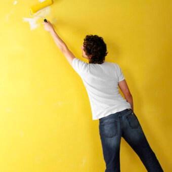 Лучшая водоэмульсионная краска для стен и потолков – рейтинг водоэмульсионок 2018 года. особенности, виды и советы специалистов по применению