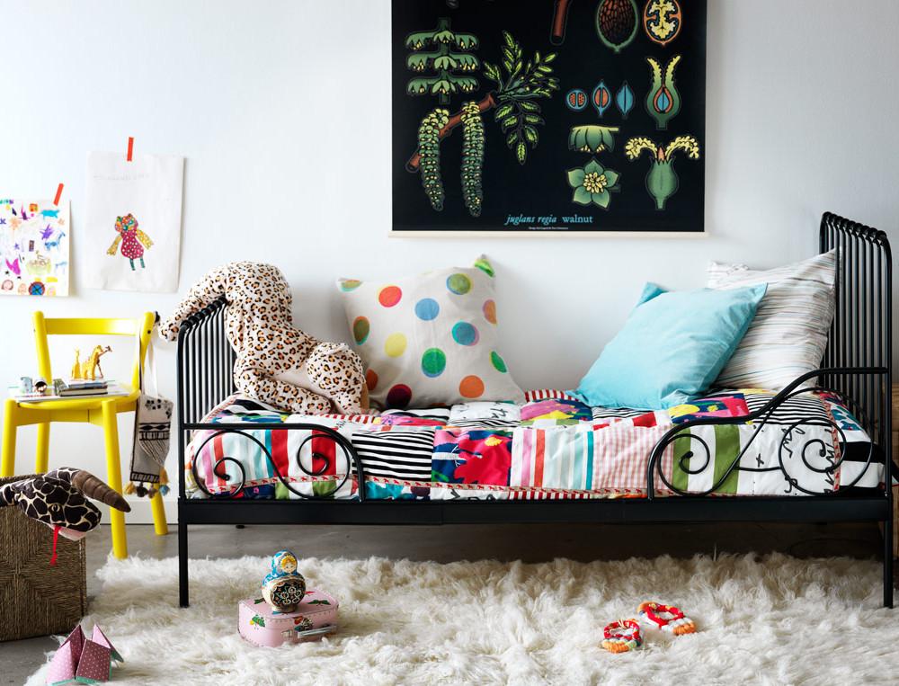 кровать из икеи