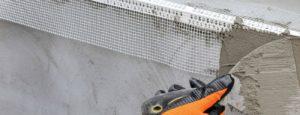 Стеклосетки: технические характеристики, виды и марки, назначение строительных фасадных, малярных, штукатурных и других армирующих стеклотканевых сеток