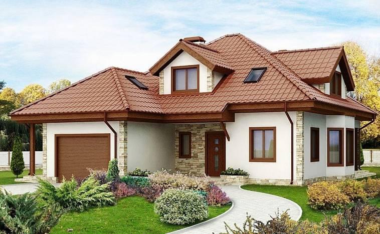 проекты домов 9 на 12 одноэтажный