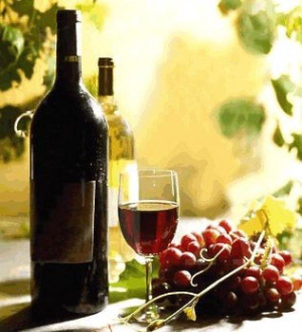 вино из жмыха винограда изабелла