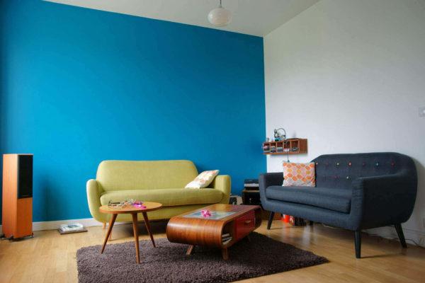 Виды и характеристики водоэмульсионной краски для стен