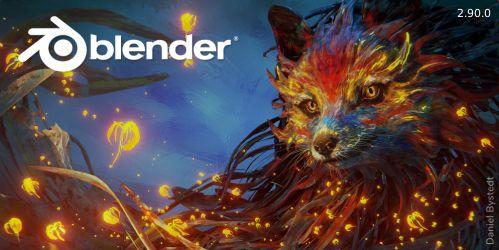 Blender 3d 2.92 скачать блендер 3д бесплатно на русском