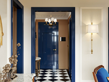 Дизайн холла с лестницей +75 примеров на фото в частном доме