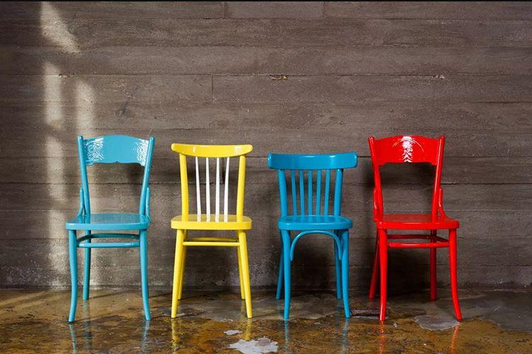 Чехлы на стулья своими руками - 74 фото создания индивидуальности