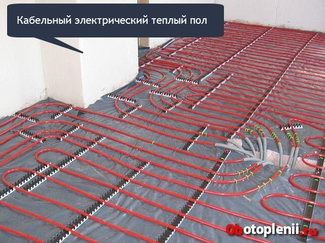 Самое экономное электро отопление без котла: обогрев дома, варианты