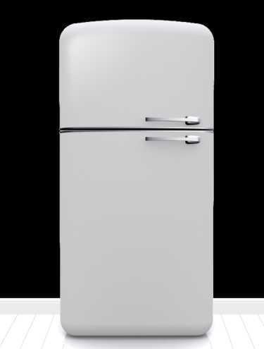 Сдать старый холодильник за деньги - утилизация и переработка отходов производства