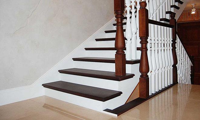 Лестница на металлокаркасе своими руками - всё о лестницах