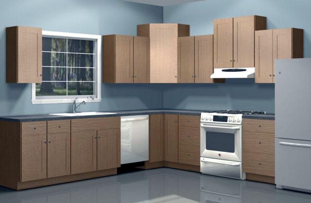 Расстояние от столешницы до навесных шкафов на кухне (14 фото): на какой высоте вешать кухонные шкафчики и полки от стола? какое стандартное расстояние?