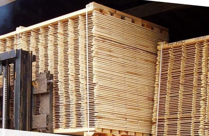 сборка строительных лесов