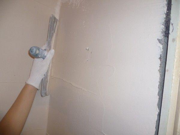 Подготовка стен под покраску: этапы работ