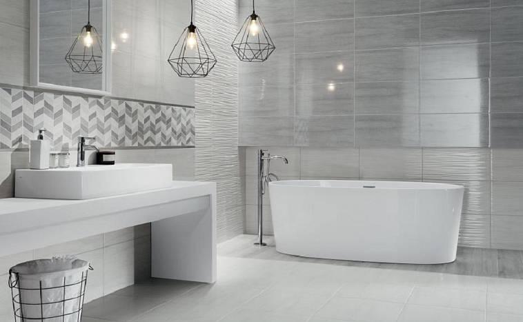 плитка на стену в ванную