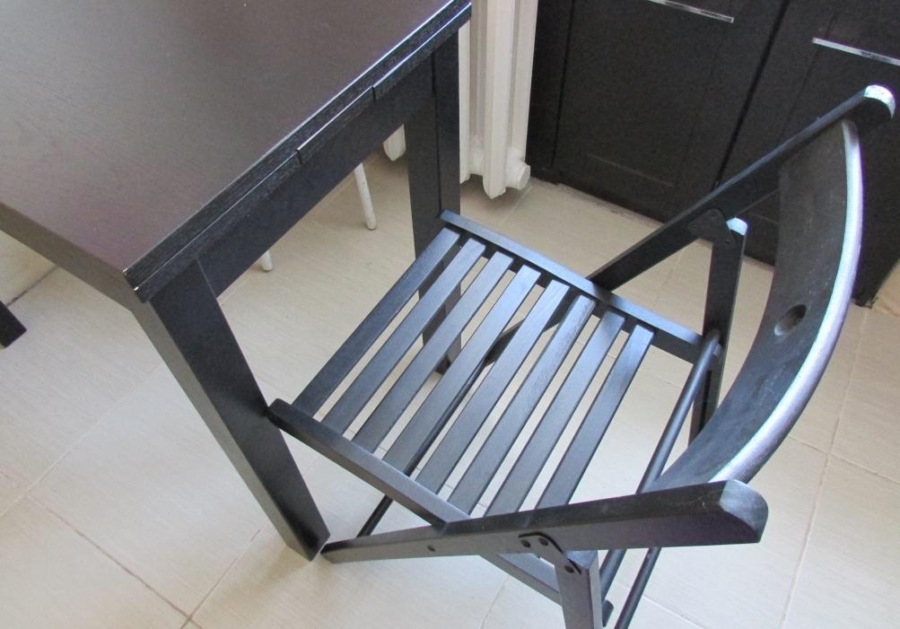 стулья икеа деревянные